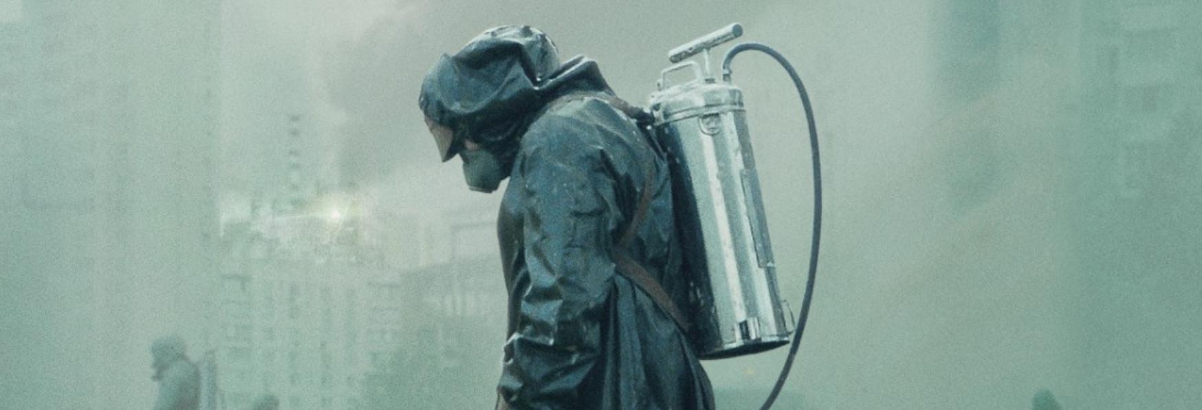Chernobyl: Battuto il Record di Spettatori detenuto da Game of Thrones