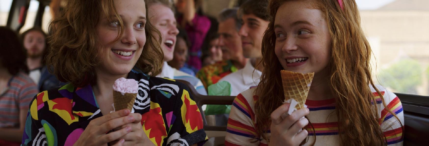 Stranger Things: per Finn Wolfhard la Terza Stagione è la Migliore della Serie