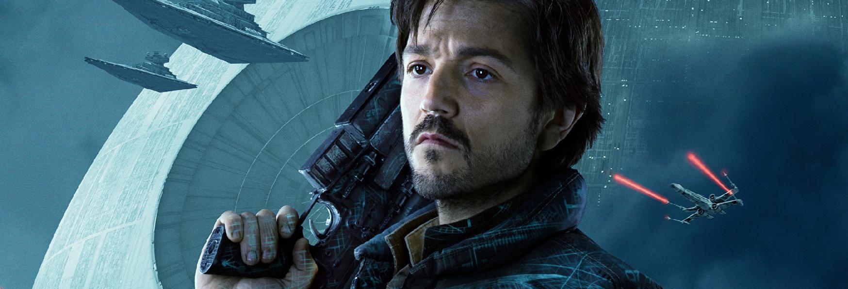 Star Wars: il Concept Artist di Game of Thrones lavorerà alla Serie su Cassian Andor
