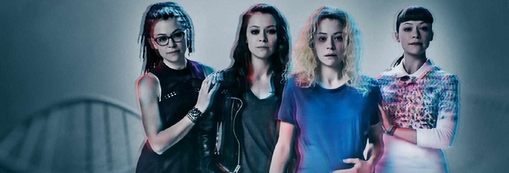 Orphan Black: la famosa Serie TV sta per Tornare in un Formato tutto Nuovo