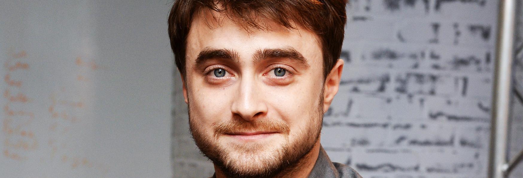 Daniel Radcliffe parteciperà all'Episodio Interattivo di Unbreakable Kimmy Schmidt