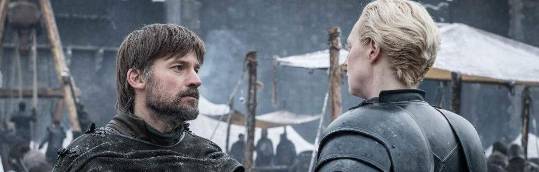 Game of Thrones: c\'è un dettaglio commovente nell\'ultima scena di Brienne