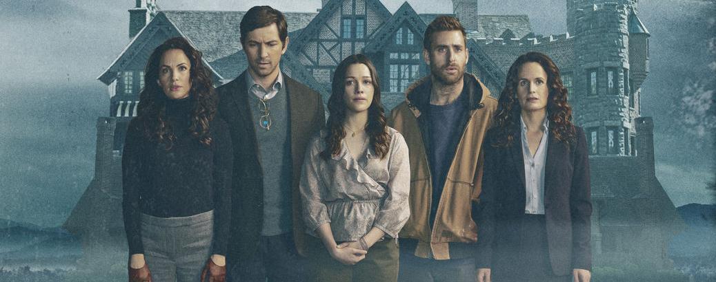 The Haunting of Hill House 2: ritorno di vecchi personaggi nella nuova stagione?