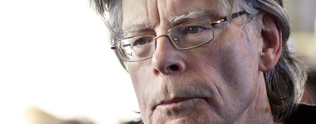 Stephen King vorrebbe che Netflix riprendesse in mano Under the Dome