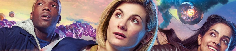 Doctor Who: la 12° Stagione ricorderà l'era di Davies e Moffat