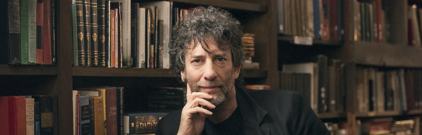 Neil Gaiman rivela il titolo del sequel di Good Omens ideato con Terry Pratchett