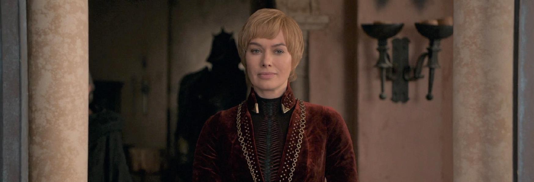"""Game of Thrones 8: Lena Headey desiderava un Destino """"migliore"""" per Cersei"""