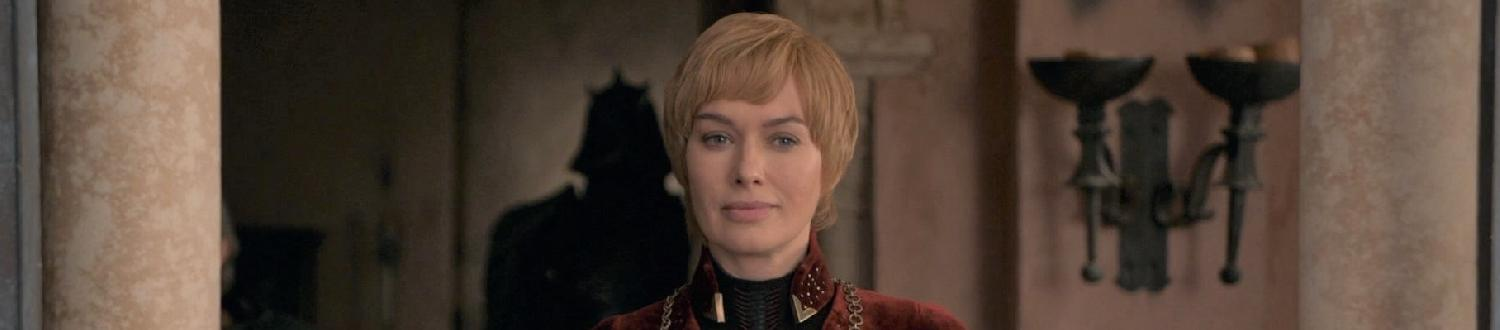 "Game of Thrones 8: Lena Headey desiderava un Destino ""migliore"" per Cersei"
