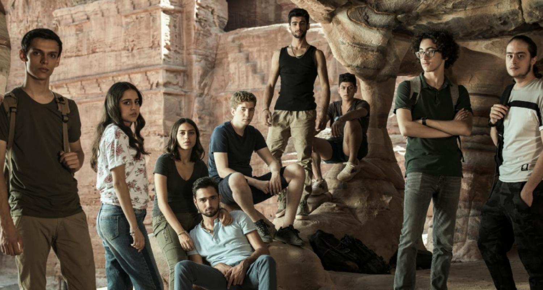 Jinn: la Serie Netflix rischia la Cancellazione a Causa di Scene Immorali