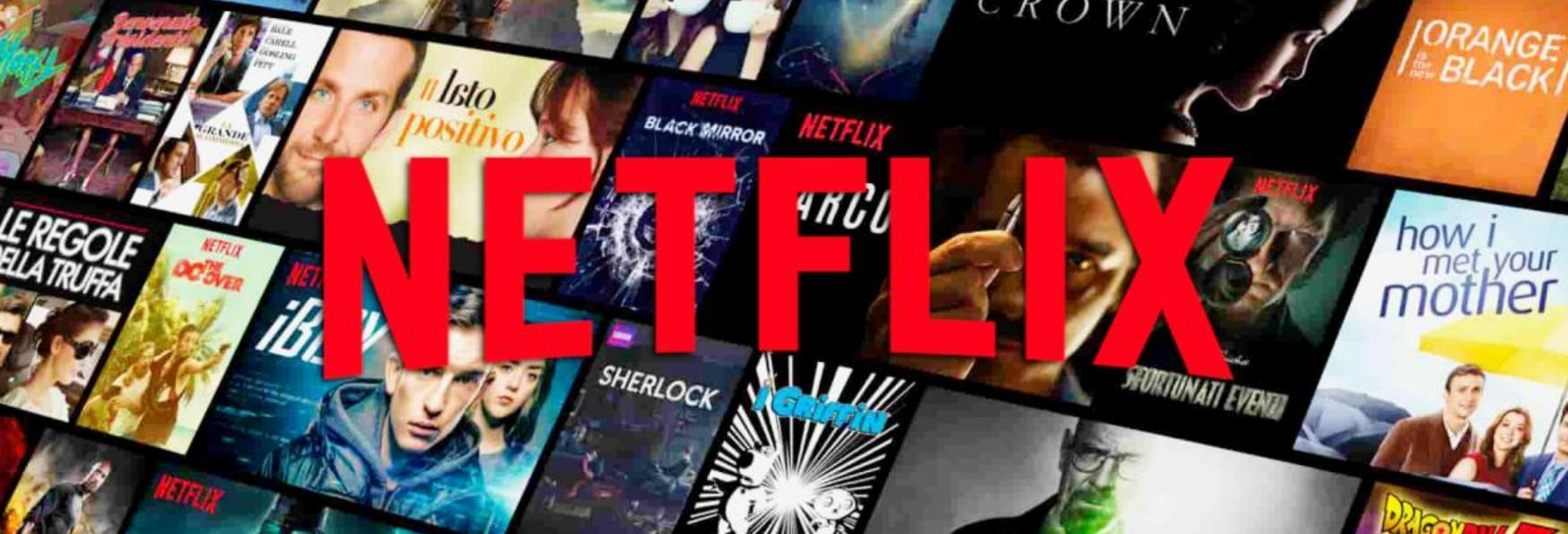 Netflix: la Lista dei Contenuti che verranno Rimossi dal Catalogo a Giugno
