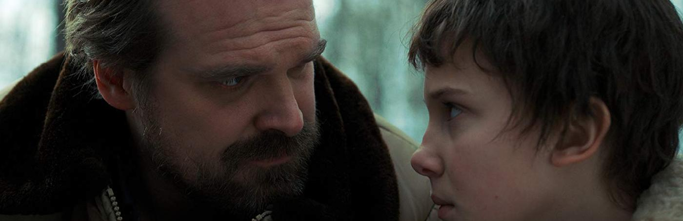 Stranger Things: ci sarà uno spin-off su Jim Hopper?