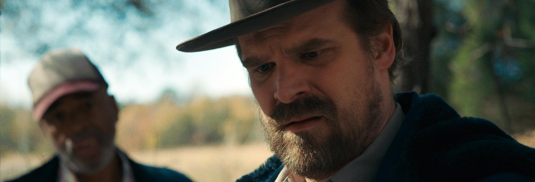 Stranger Things: un Possibile Spin-off sul Personaggio di Jim Hopper?