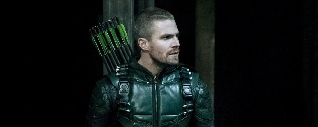 Annunciata la data d'uscita dell'ultima stagione di Arrow