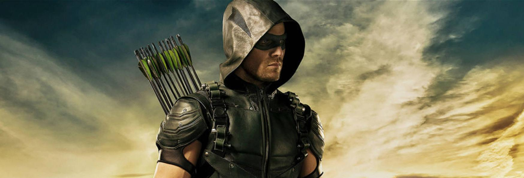 Arrow: conosciamo finalmente la Data di Uscita dell'Ultima Stagione