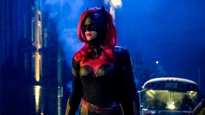 Batwoman, the CW annunciata la data ufficiale della premiere