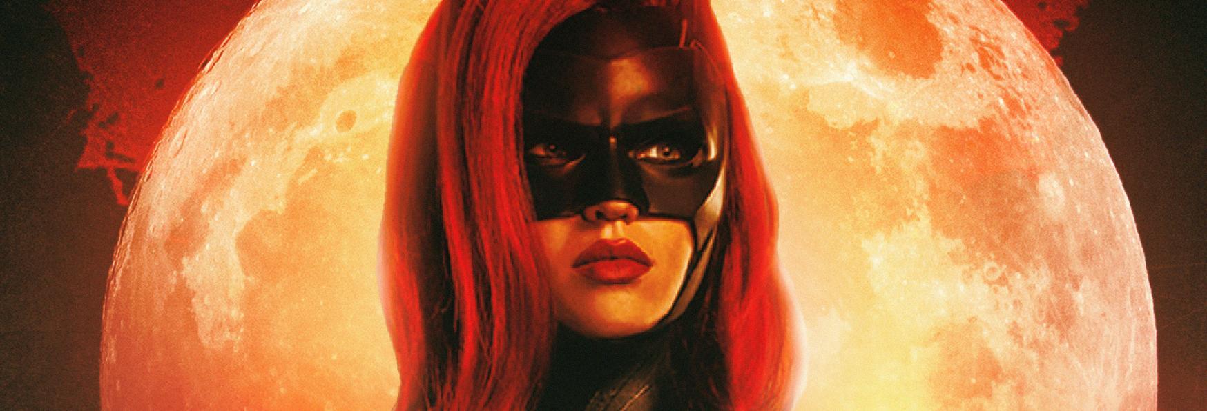Batwoman: la Rete The CW annuncia la Data Ufficiale della Premiere