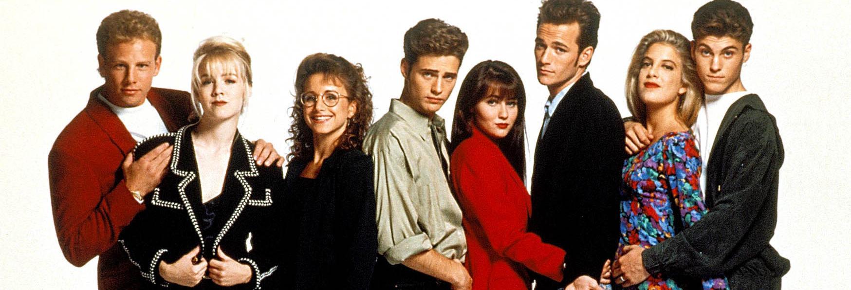 90210: nel Reboot di Beverly Hills ci sarà anche Christine Elise!