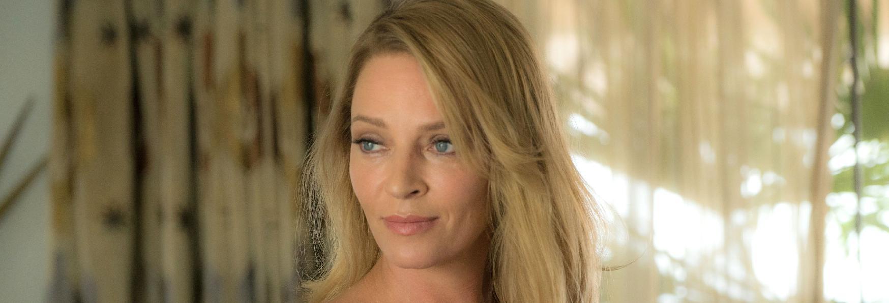 Chambers: Netflix cancella la Serie TV con Uma Thurman dopo una sola Stagione