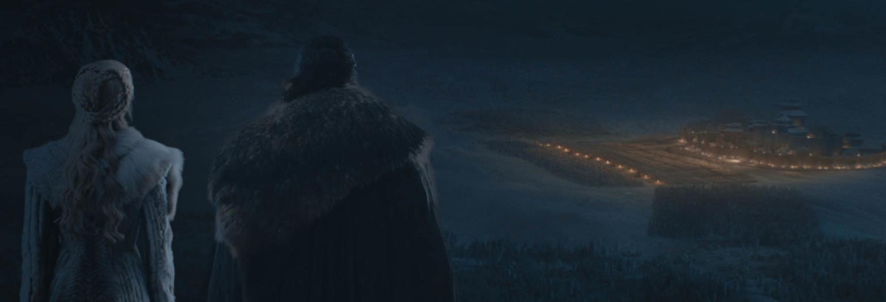 Game Of Thrones: Sapochnik avrebbe voluto Uccidere tutti i Personaggi durante la Battaglia di Grande Inverno