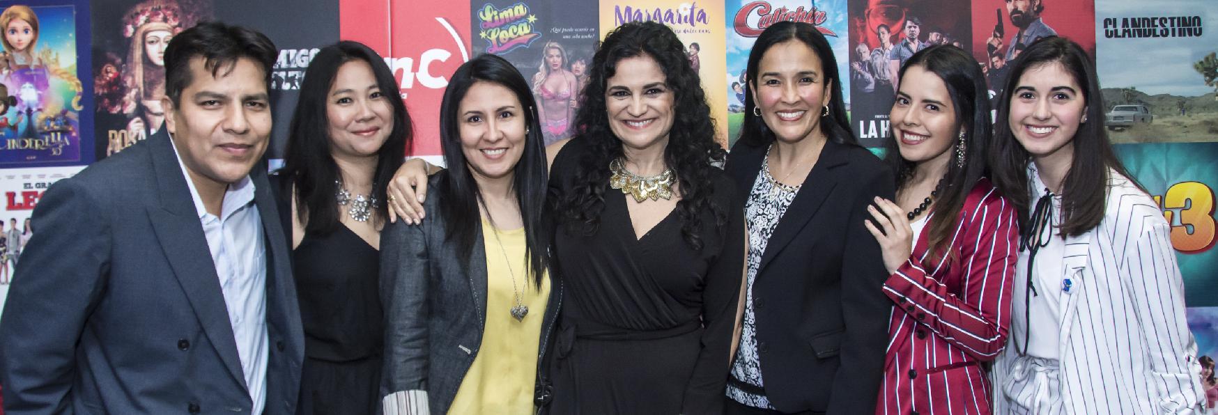 Tondero, la Compagnia di Produzione Peruviana, annuncia ben Quattro nuove Serie TV