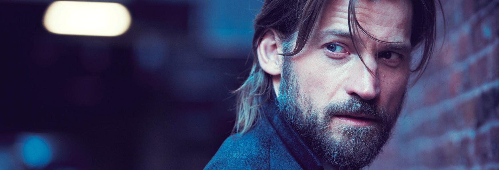Nikolaj Coster-Waldau di Game of Thrones protagonista nel Pilot di Gone Hollywood