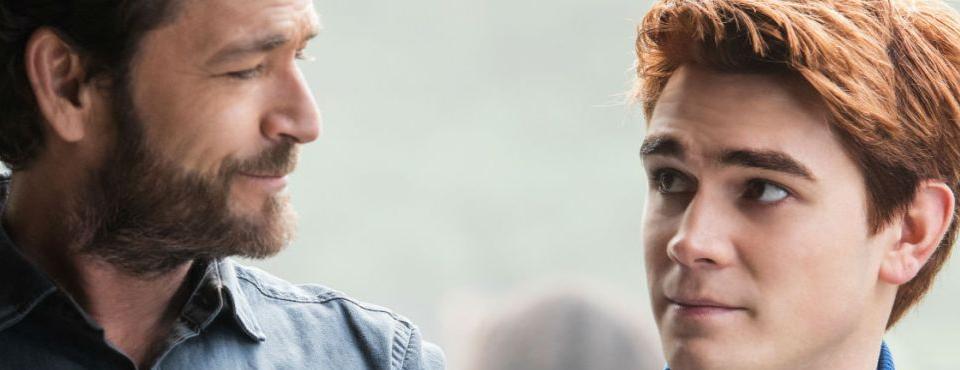 Riverdale: il primo episodio della nuova stagione omaggerà Luke Perry