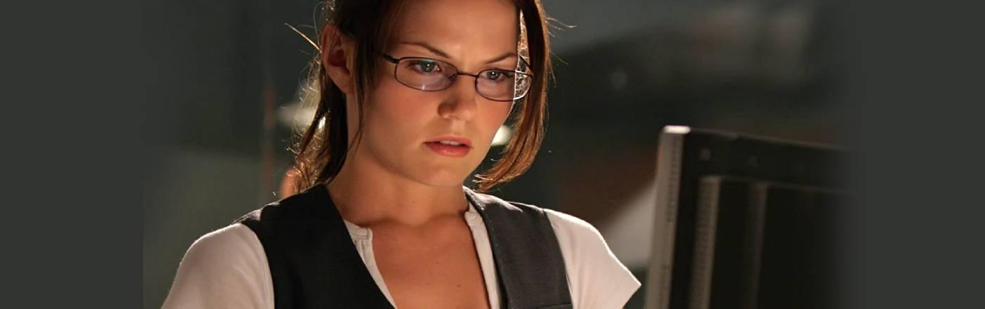 Jennifer Morrison - Dr. House