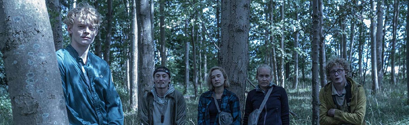 The Rain: è ufficiale, Netflix l\'ha rinnovata per una terza ed ultima stagione