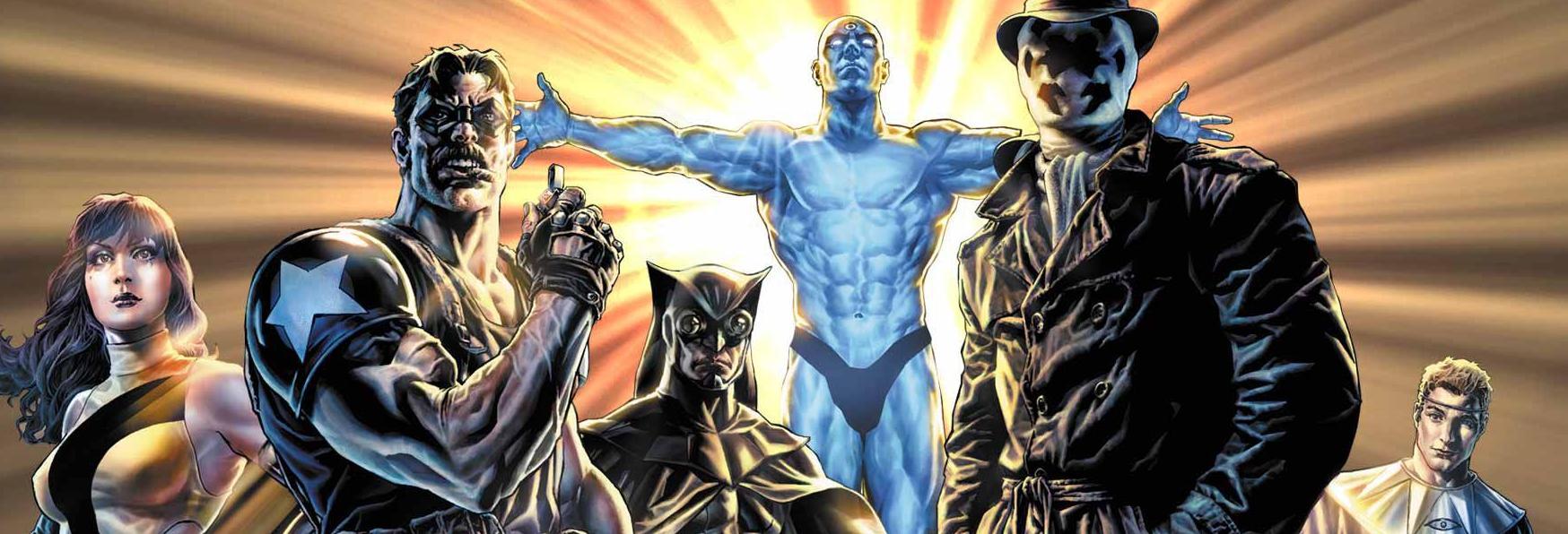 Watchmen: Concluse le Riprese. La serie HBO debutterà in Autunno