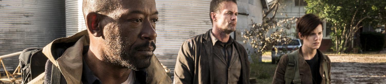 Fear The Walking Dead: Svelato un nuovo Easter Egg sulle Vicende di Rick Grimes