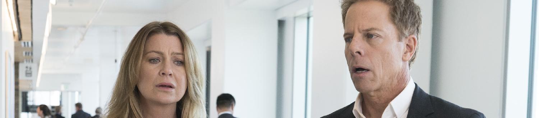 Ally McBeal: Greg Germann dice la sua su un Possibile Reboot della Serie