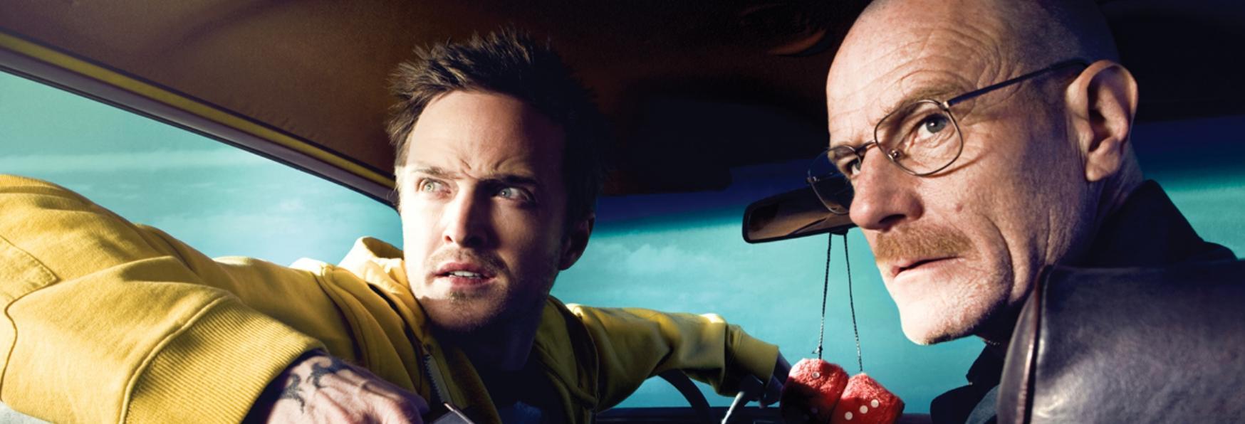 Breaking Bad: gli Attori pubblicano una Criptica Immagine di Due Asini. Cosa c'è sotto?