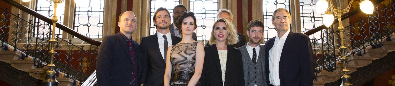 Due nuove Star si uniscono al Cast di Penny Dreadful: City of Angels