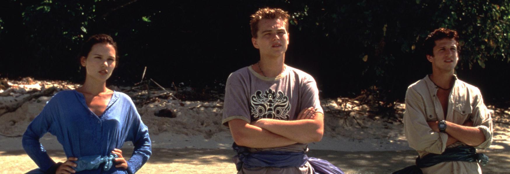 The Beach: sarà realizzata una Serie Prequel del Film di DiCaprio