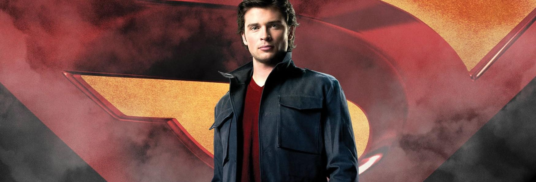 Tom Welling di Smallville interpreterebbe volentieri Batman nell'Arrowverse