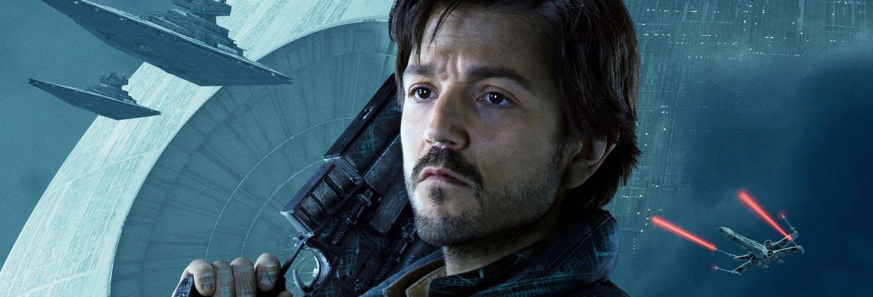 Cassian Andor: Presto Inizieranno le Riprese del Prequel di Star Wars