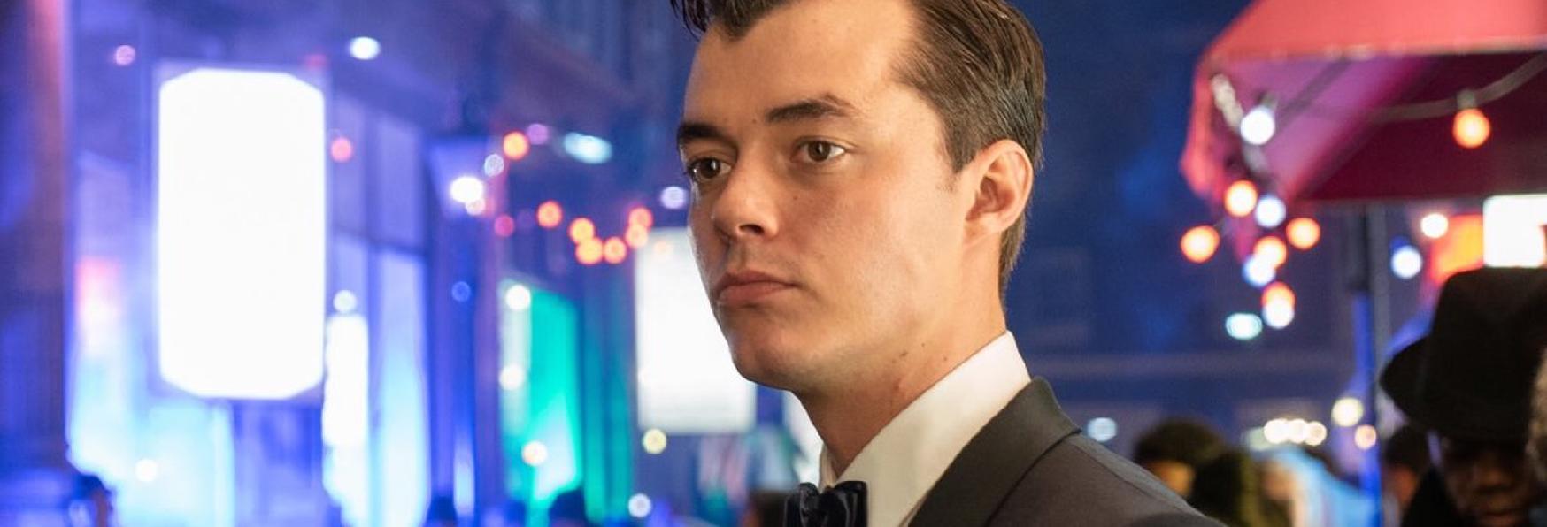Rilasciato un nuovo Trailer di Pennyworth, con protagonista Thomas Wayne
