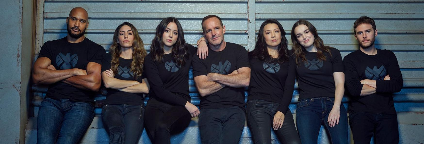 Agents of S.H.I.E.L.D. 6: il Cast parla del Finale di Stagione