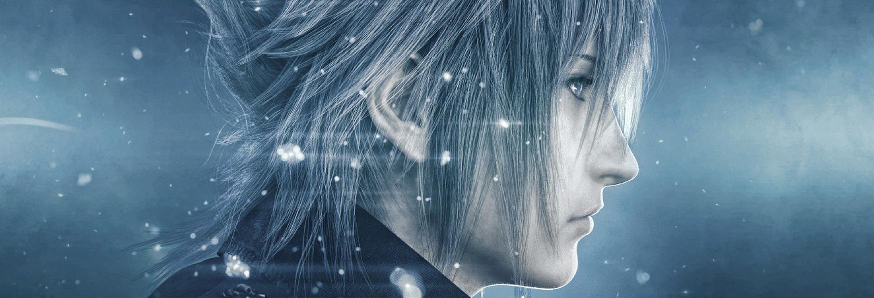 Final Fantasy: una Serie Live Action in fase di Produzione