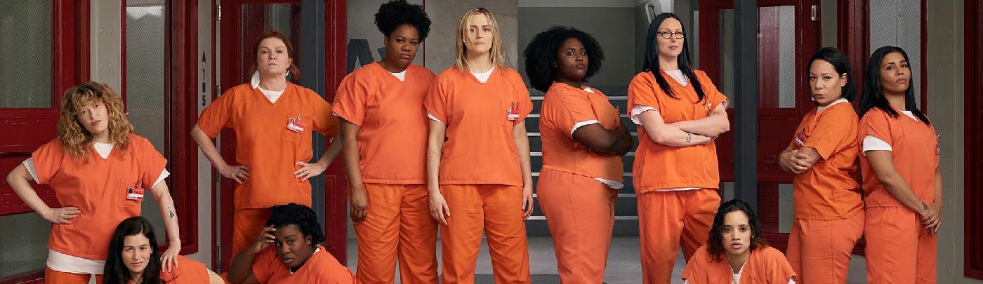 Infinity: ecco il programma di Luglio 2019 e l\'addio a Orange is the new black