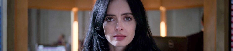 Jessica Jones: Krysten Ritter tornerebbe ad Interpretare il suo Personaggio