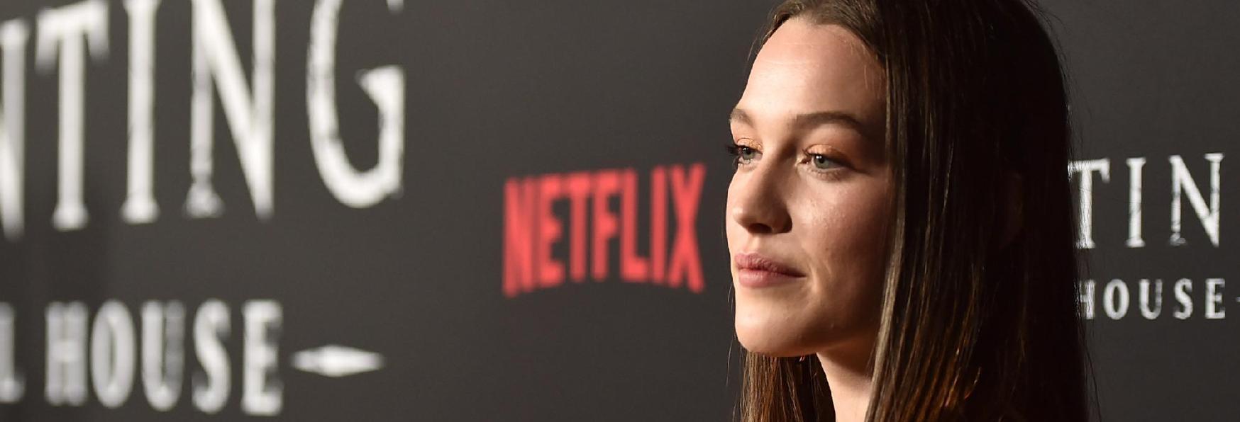 Victoria Pedretti farà parte del Cast di The Haunting of Bly Manor