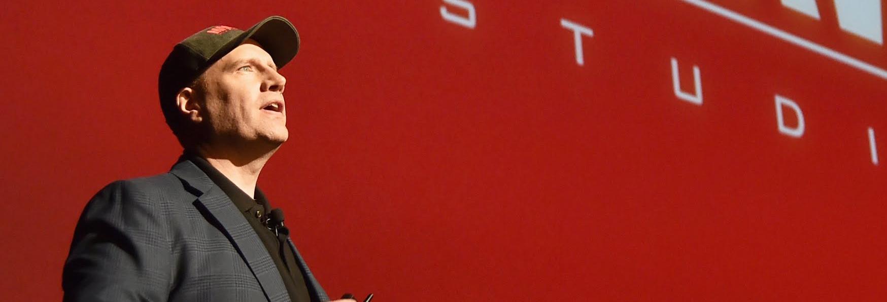 Kevin Feige parla del Futuro nel MCU dei Personaggi Marvel delle Serie Netflix