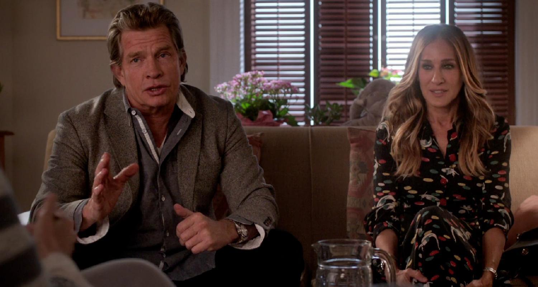 La 3° Stagione di Divorce sarà l'ultima della Serie con Sarah Jessica Parker