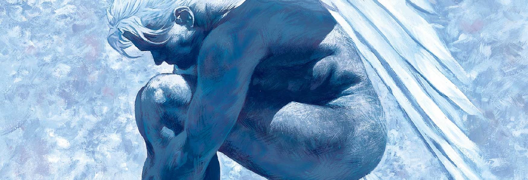 Lucifer: farà parte dell'universo di The Sandman che Netflix sta Sviluppando?