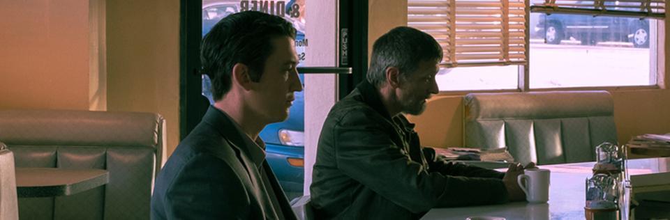 Too Old To Die Young: recensione e impressioni del thriller drama esclusivo Amazon Prime