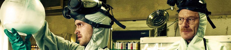 Breaking Bad: Aaron Paul e Bryan Cranston continuano a pubblicare Foto Criptiche