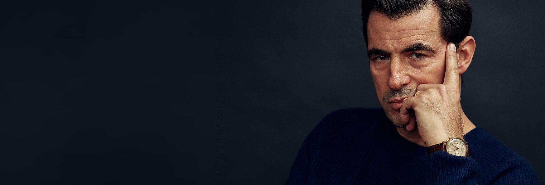 BBC e Netflix rilasciano la Prima Immagine di Claes Bang come Conte Dracula