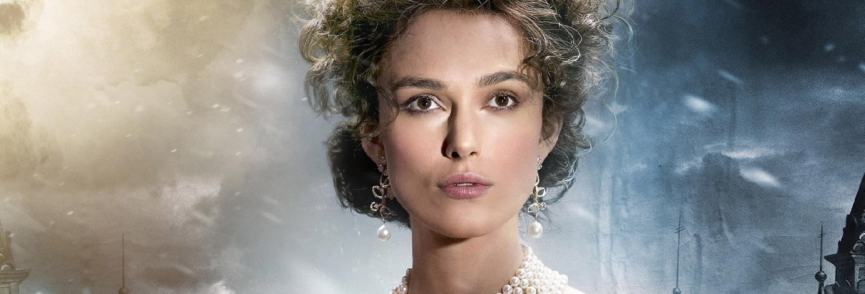 Anna Karenina: BBC realizzerà una Serie TV, trasposizione del Romanzo di Lev Tolstoj