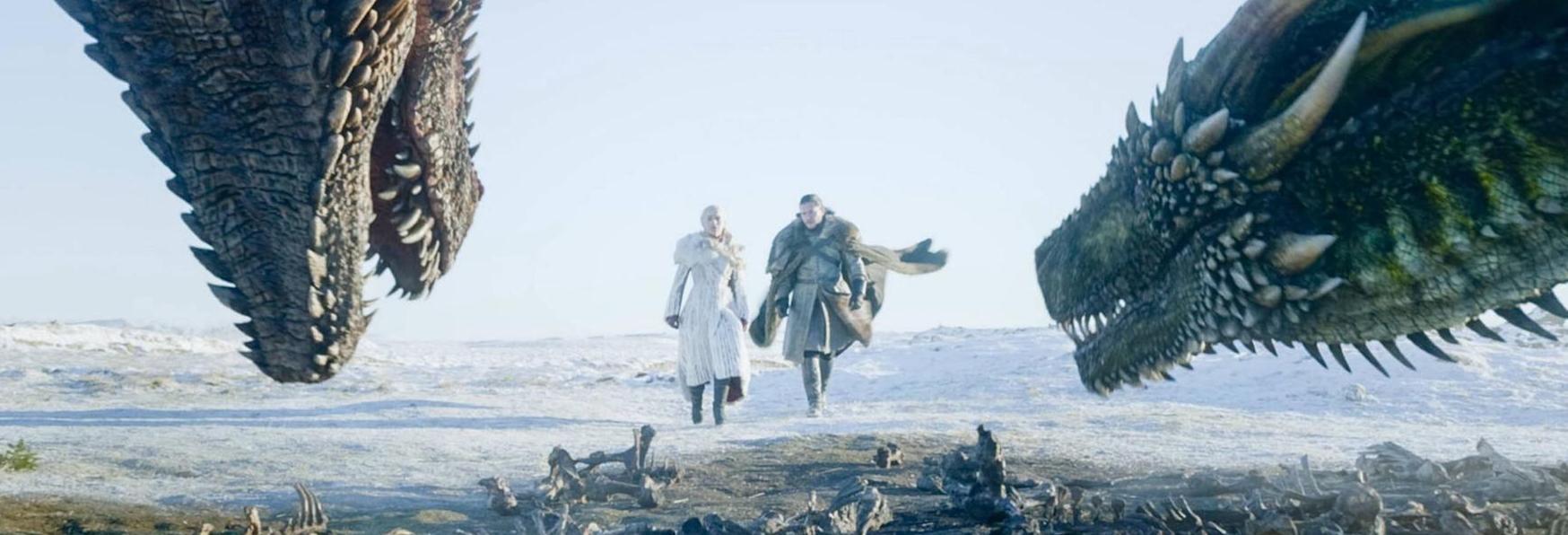 Confermato: il tanto Discusso Prequel di Game of Thrones sarà Girato in Italia questo Mese